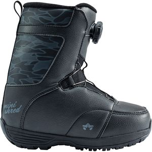 Rome Mini Shred Snowboard Boot - Kids'