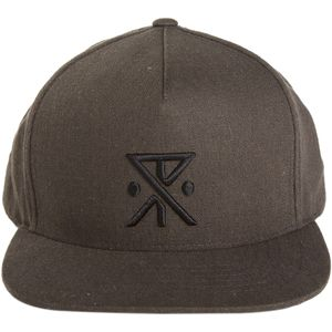 Roark Revival Safe Camp Snapback Hat