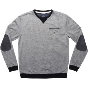 Roark Revival Unimog Fleece Crew Sweatshirt - Men's