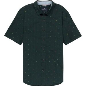 Roark Revival Thekkady Woven Shirt - Short-Sleeve - Men's