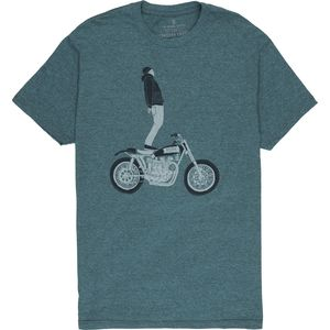 Roark Revival Ghost Rider T-Shirt - Men's