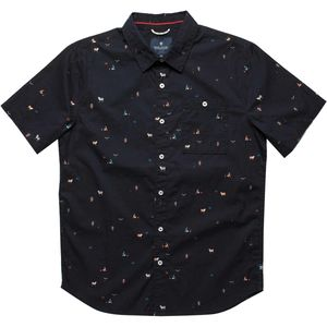 Roark Revival Charmer Shirt - Short-Sleeve - Men's