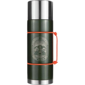 Roark Revival V10 Open Roads By Mizu Water Bottle