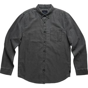 Roark Revival Well Worn Oxford Long-Sleeve Shirt - Men's