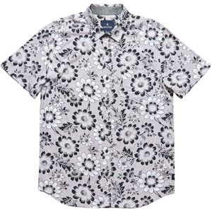 Roark Revival Khokhloma Woven Short-Sleeve Shirt - Men's