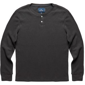 Roark Revival Tomac Long-Sleeve Thermal T-Shirt - Men's