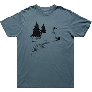 Roark Revival The End T-Shirt - Men's