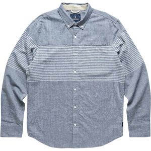 Roark Revival Uaz Long-Sleeve Shirt - Men's