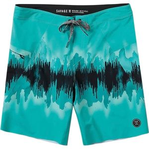 Roark Revival Savage Fuzed Short - Men's