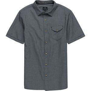 Roark Revival Selector Short-Sleeve Shirt - Men's