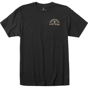 Roark Revival Be Still Be Free Short-Sleeve T-Shirt - Men's