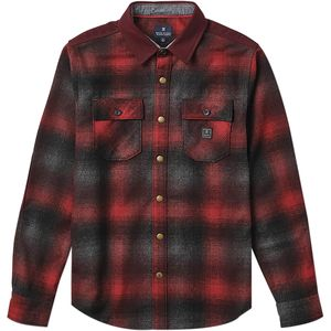 Roark Revival Nordsman Flannel Shirt - Men's