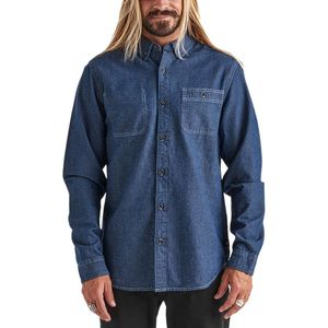 Roark Revival Gauchito Button-Down Shirt - Men's