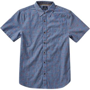Roark Revival Poya Button-Down Shirt - Men's