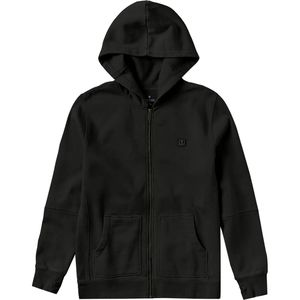 Roark Revival Well Worn Full-Zip Hoodie - Men's