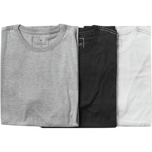 Roark Revival 3-Pack Rat Short-Sleeve T-Shirt - Men's
