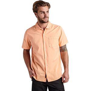 Roark Revival Well Worn Button-Up Shirt - Mens
