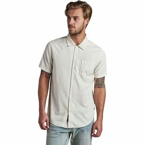 Roark Revival Well Worn Button-Down Shirt - Men's
