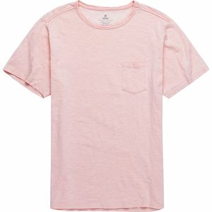 Roark Revival Well Worn Knit Pocket T-Shirt - Men's