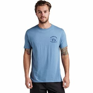 Roark Revival Jeep Outfitter T-Shirt - Men's