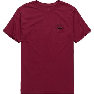 Roark Revival Fear The Sea Pocket T-Shirt - Men's