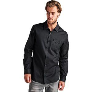 Roark Revival Well Worn Button-Down Shirt - Mens