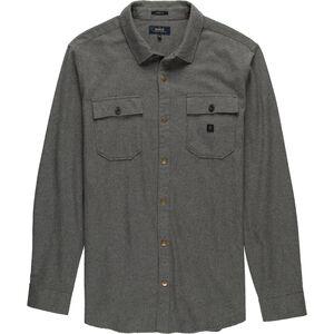 Roark Revival Lightweight Nordsman Flannel Shirt - Mens