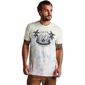 Hoggs of Fife Crail Polo En Jersey-Bleu Marine T-Shirts /& Hauts Homme