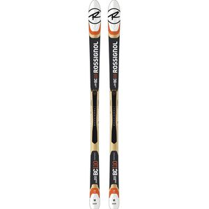 Rossignol BC 110 Positrack Ski - Men's