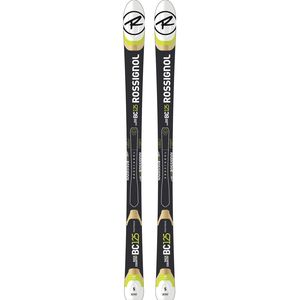 Rossignol BC 125 Positrack Ski - Men's