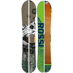 Rossignol XV Splitboard Voile Split Kit - Wide - Men's
