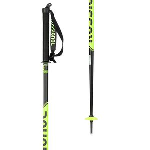 Rossignol Fat Pro with POV Mount Ski Poles