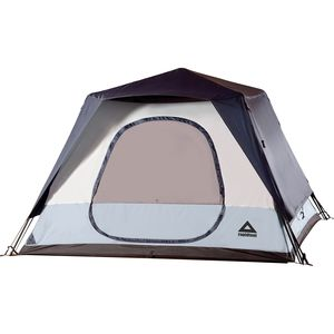 Rapid Shelter Tent: 3-Season 6-Person