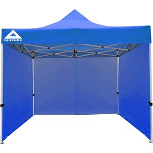 Rapid Shelter Sidewall
