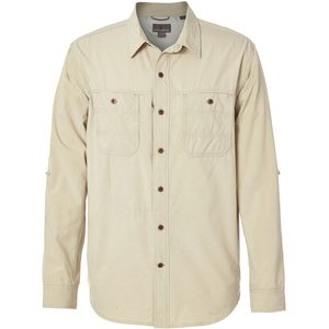 Royal Robbins Long Distance Traveler Shirt - Men's