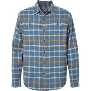 Royal Robbins Performance Flannel Overshirt - Men's