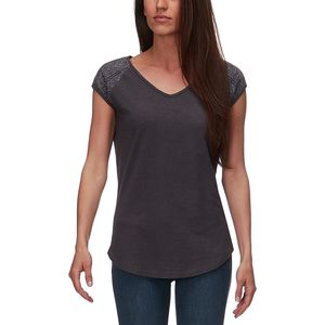 Royal Robbins Flynn Short-Sleeve Top - Women's