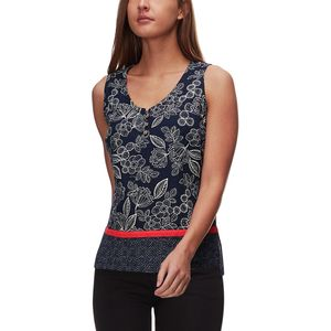Royal Robbins Cool Mesh Printed Eco-Tank Top - Women's