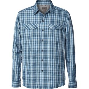 Royal Robbins Bug Barrier Ultra Light Shirt - Men's