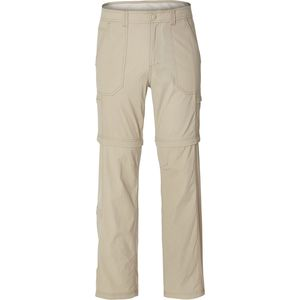 Royal Robbins Bug Barrier Traveler Zip N' Go Pant - Men's