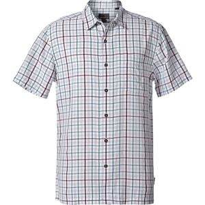 Royal Robbins Mojave Pucker Plaid Shirt - Men's