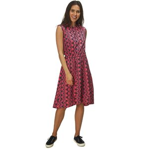Spotless Traveler Dress - Women's