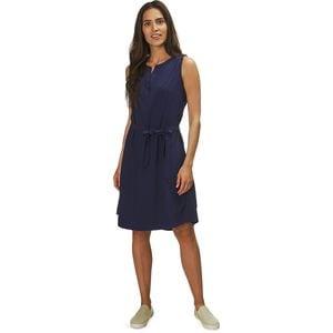Spotless Traveler Tank Dress - Women's