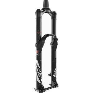 RockShox Pike RCT3 Solo Air 150 Fork - 27.5in - 2017