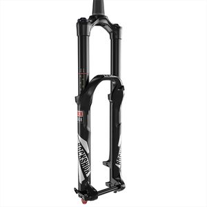 RockShox Lyrik RCT3 Dual Position Air 160 Boost Fork - 27.5in - 2017