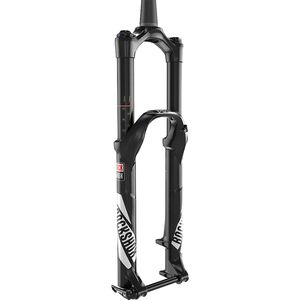 RockShox Pike RCT3 Solo Air 140 Boost Fork - 29/27.5 Plus - 2017