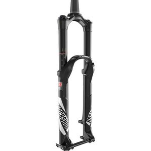 RockShox Pike RCT3 Solo Air 130 Boost Fork - 27.5in - 2017