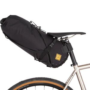 Restrap Saddle Bag + Dry Bag