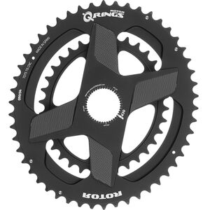 Rotor Spidering Q DM Chainring