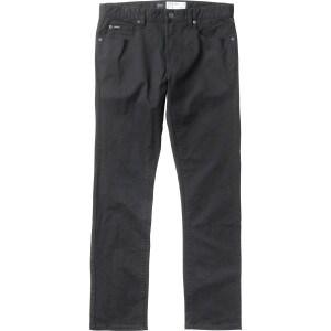 RVCA Daggers Twill Slim Pant - Men's